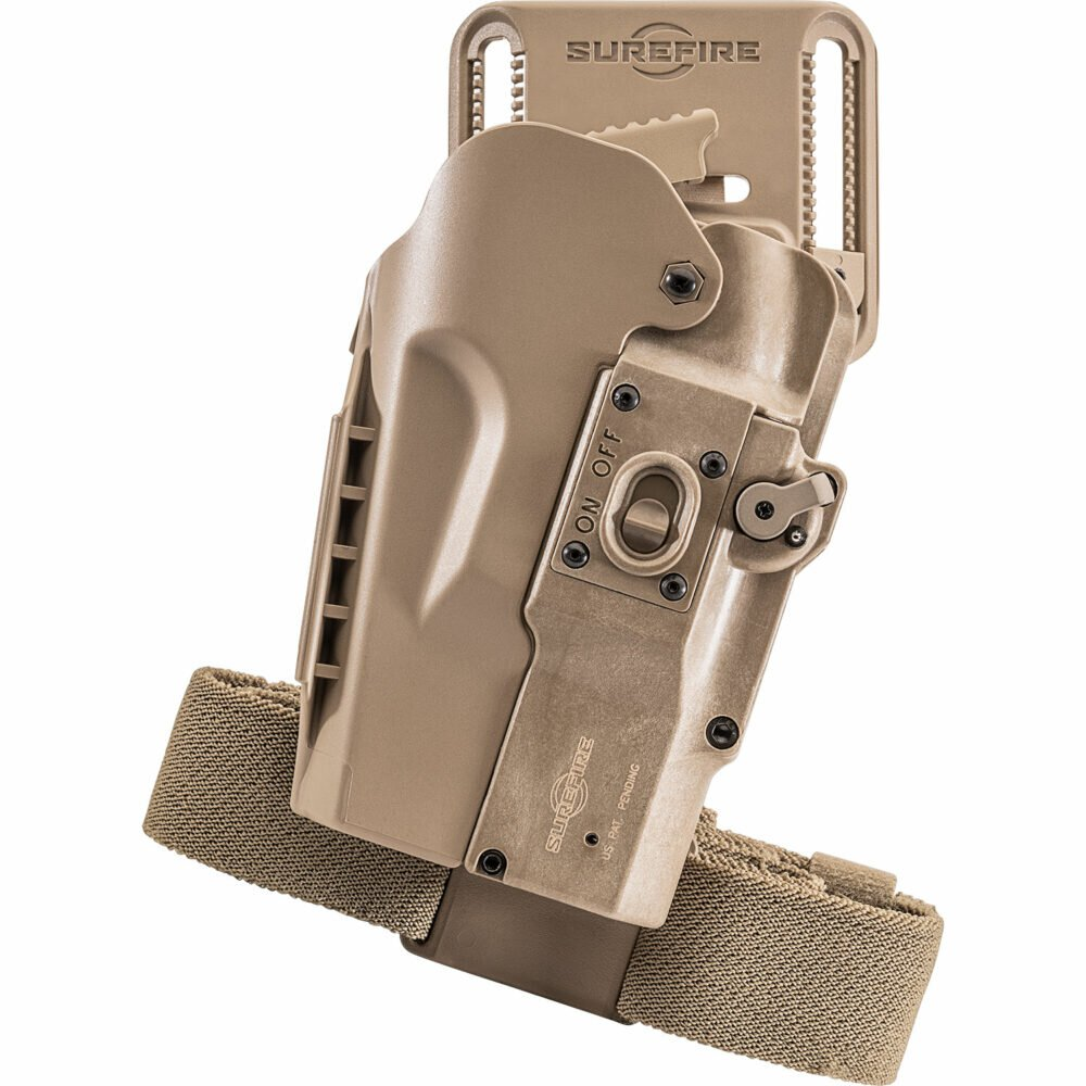 MasterFire<sup>®</sup> Pro Rapid Deploy Holster