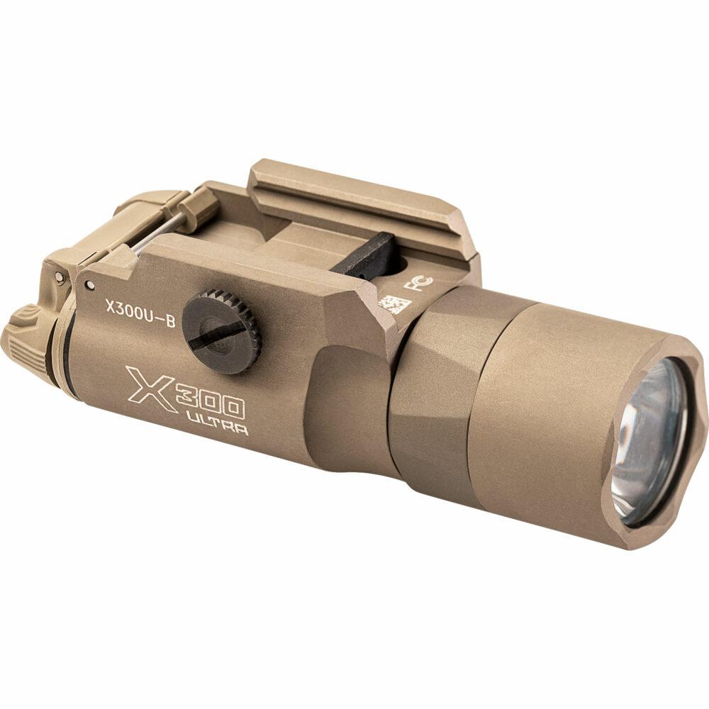X300U-B WeaponLight