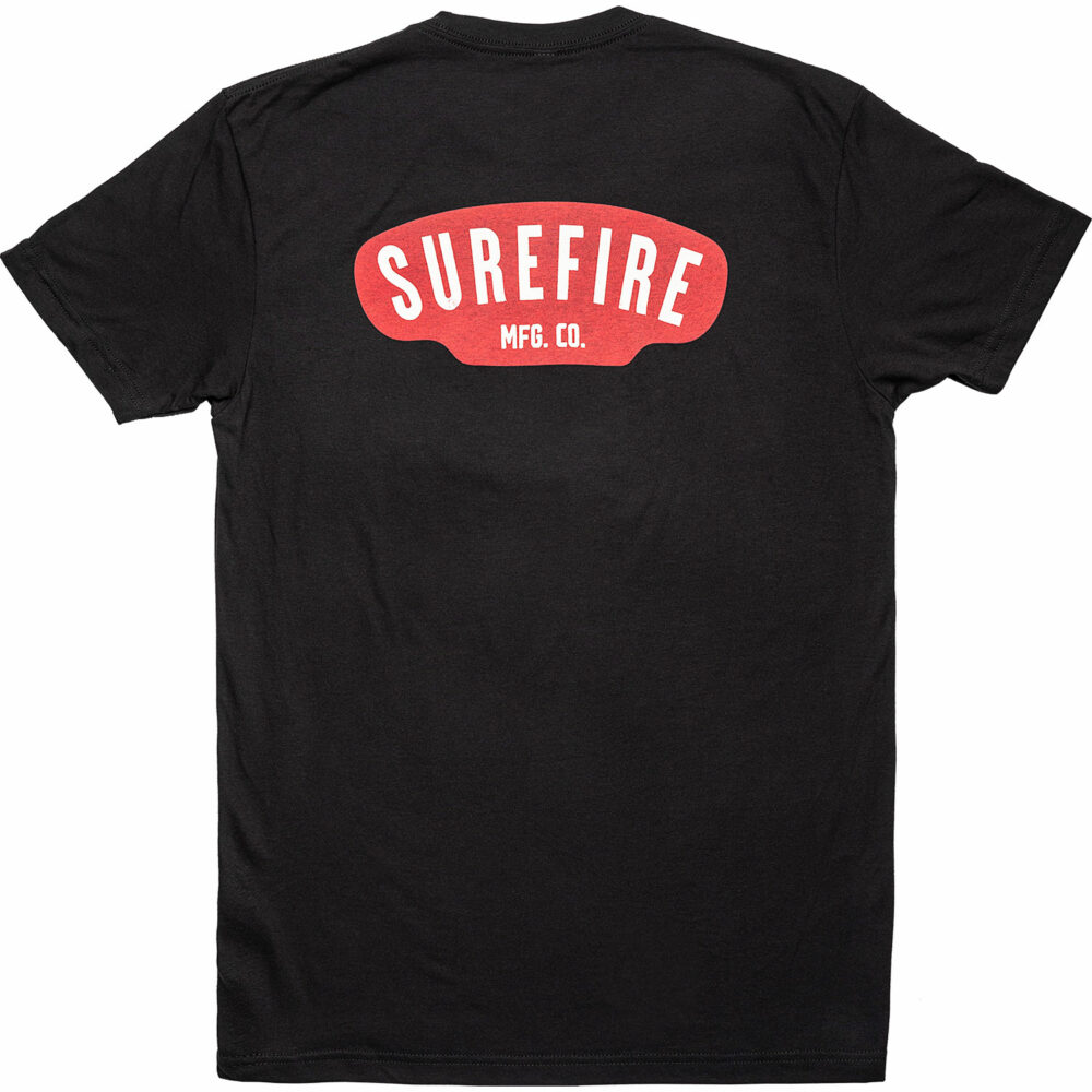 SureFire MFG Co Shirt