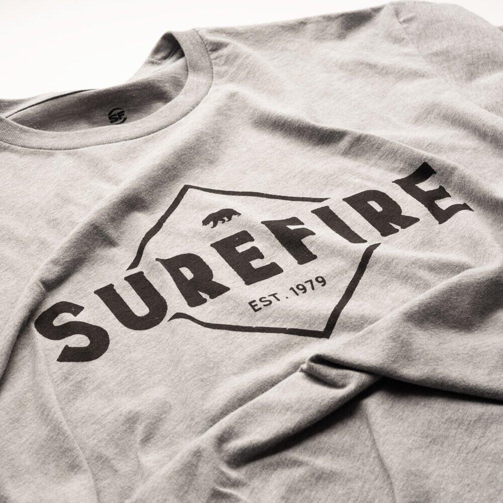 SureFire Outdoor Shirt