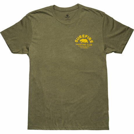 SureFire Shooting Club Shirt